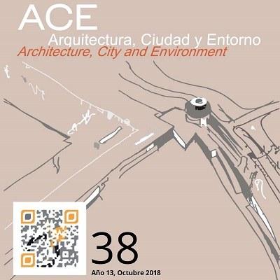 Publicació revista ACE, número 38