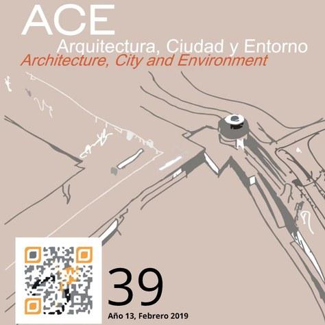 Publicación revista ACE, número 39