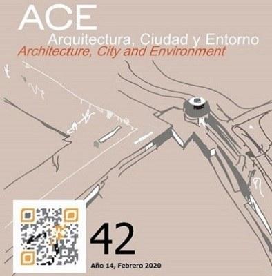 Publicació revista ACE, número 42