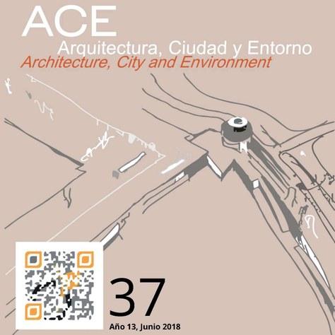 Publicació revista ACE, número 37
