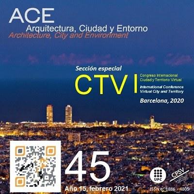 Publicació revista ACE, número 45