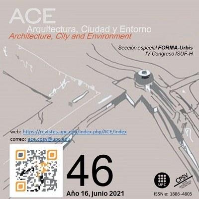 Publicació revista ACE, número 46
