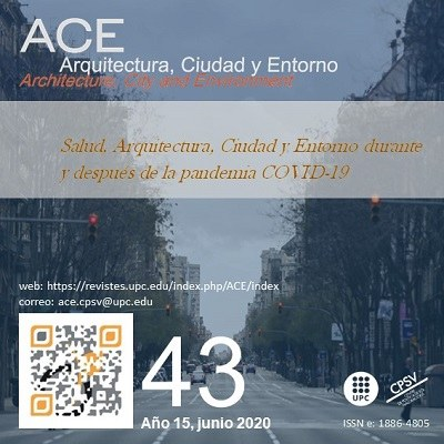 ACE Journal, issue 43, publication