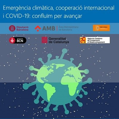 Climate emergency, international cooperation and COVID-19: we converge to move forward