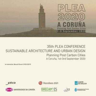 CPSV's participation at PLEA 2020