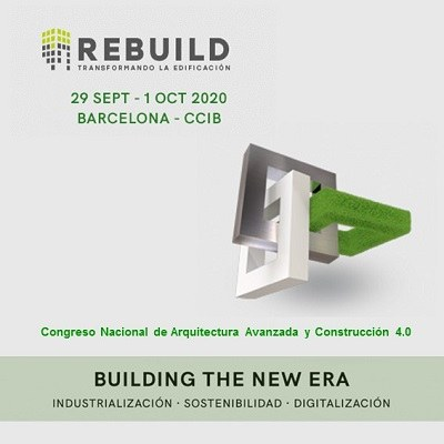 CPSV's participation at REBUILD 2020